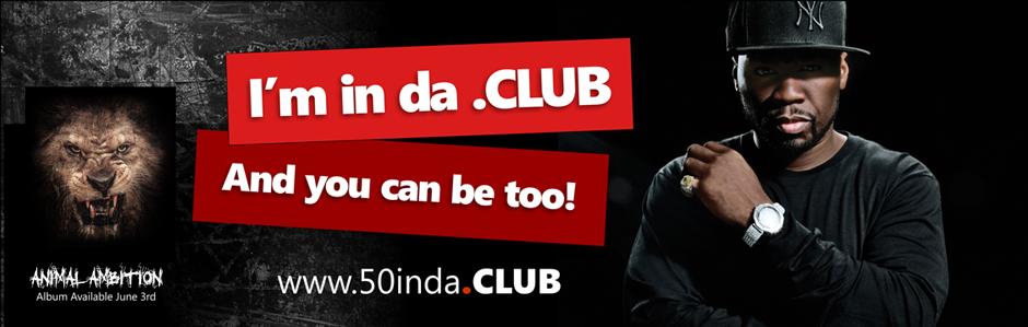 .CLUB Domain Extension