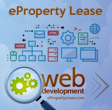 domain name leasing company